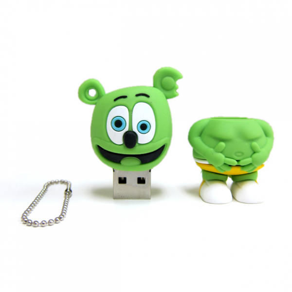 Flash Drive 3 Pieces