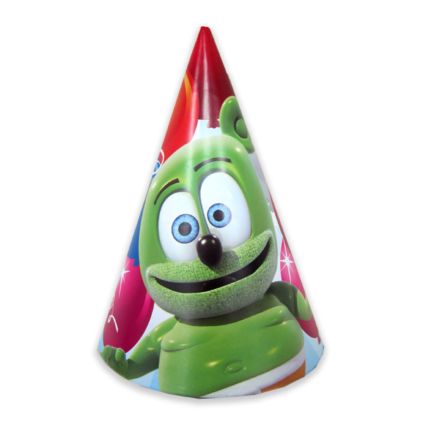 Gummibär Party Hat