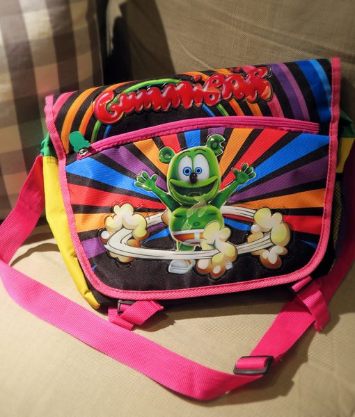 Gummibär The Gummy Bear Shoulder Bag