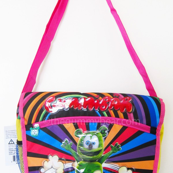 Gummibär Shoulder Bag