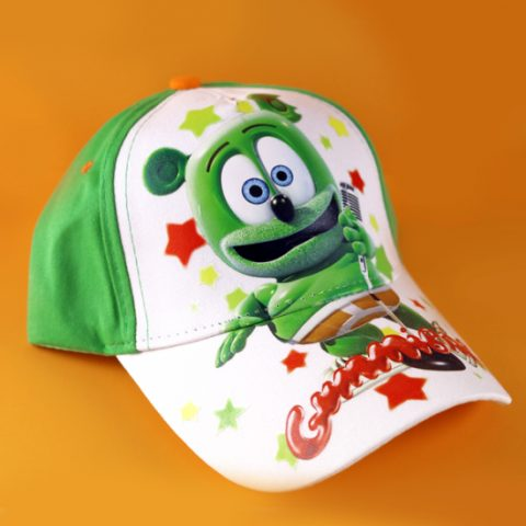 Children's Gummibär Hat